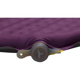 Nomad Lite 2.5 S Jade Liggeunderlag Damer, deep purple